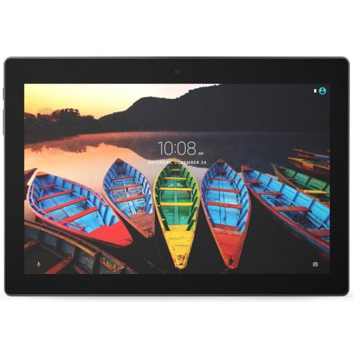 Фото Планшет Lenovo Tab 3 TB-X70F Plus 16GB 3G (ZA0Y0036UA) Slate Black