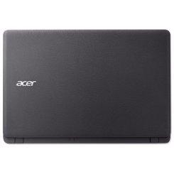 Фото Ноутбук Acer Aspire ES1-533-P3ZC (NX.GFTEU.007) Black