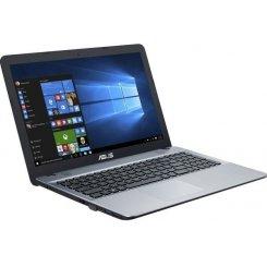 Фото Ноутбук Asus X541UA-GQ876D Silver
