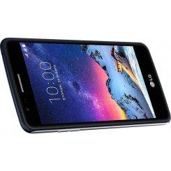 Фото Смартфон LG K8 X240 Dual Dark Blue