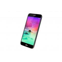 Фото Смартфон LG K10 M250 Dual Black