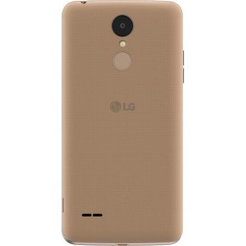 Фото Смартфон LG K8 X240 Dual Gold