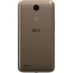 Фото Смартфон LG K10 M250 Dual Gold