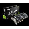 Фото Видеокарта MSI GeForce GTX 1080 TI ARMOR 11264MB (GTX 1080 TI ARMOR 11G OC)