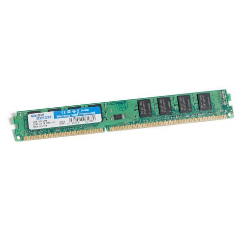 Фото ОЗУ Golden Memory DDR3 4GB 1600Mhz (GM16N11/4) 16Chip