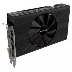Фото Видеокарта Sapphire Radeon RX 570 PULSE MINI 4096MB (11266-06-20G)