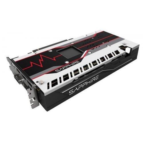Фото Видеокарта Sapphire Radeon RX 580 PULSE OC 4096MB (11265-09-20G)
