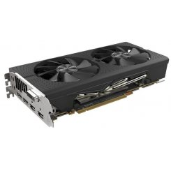 Фото Видеокарта Sapphire Radeon RX 580 PULSE OC 8192MB (11265-05-20G)
