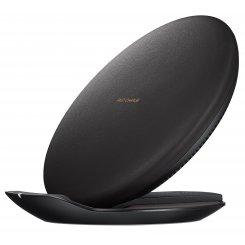 Фото Беспроводное зарядное устройство Samsung Wireless Charger Convertible (EP-PG950BBRGRU) Black