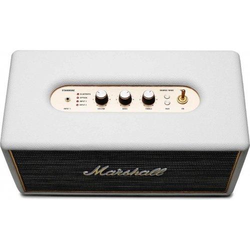 Фото Акустическая система Marshall Loudspeaker Stanmore (4090839) Cream
