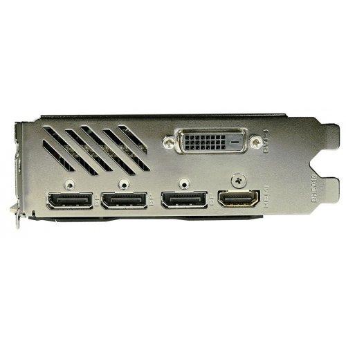 Фото Видеокарта Gigabyte Radeon RX 570 Gaming 4096MB (GV-RX570GAMING-4GD)