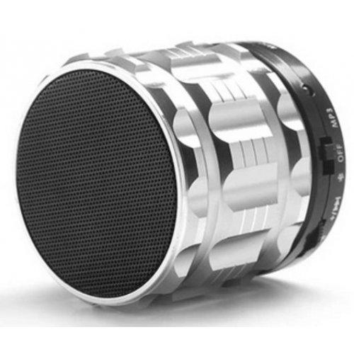 Фото Портативная акустика Smartfortec S28 Silver