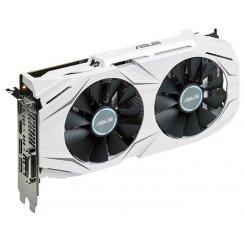 Фото Видеокарта Asus Radeon RX 480 Dual OC 8192MB (DUAL-RX480-O8G) SAMSUNG Memory