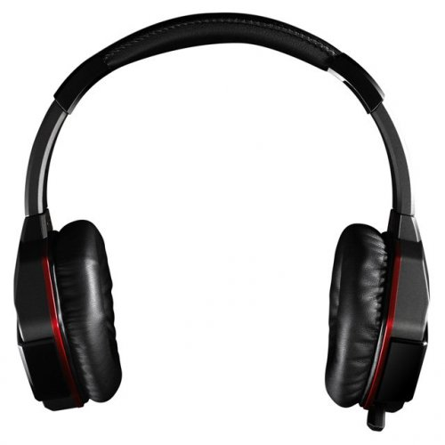 Фото Игровая гарнитура A4Tech Bloody G501 Black/Red