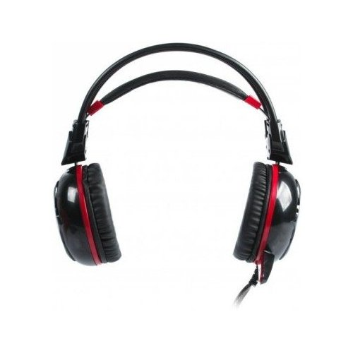 Фото Наушники A4Tech Bloody G300 Black/Red