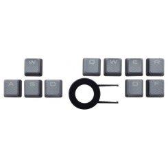 Фото Клавиатура Corsair Strafe Mechanical Gaming Cherry MX Blue (CH-9000226-NA)