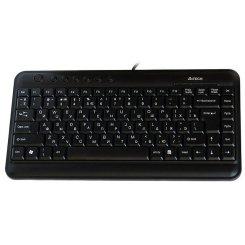 Фото Клавиатура A4Tech KL-5 USB Black