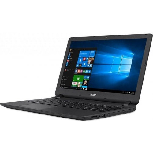 Фото Ноутбук Acer Aspire ES17 ES1-732-C33D (NX.GH4EU.006) Black