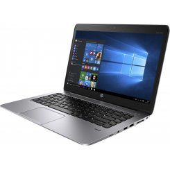 Фото Ноутбук HP EliteBook 1040 (Z2X39EA) Gray