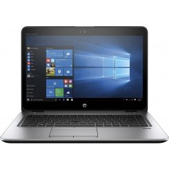 Фото Ноутбук HP EliteBook 840 G4 (Z2V48EA) Black/Gray
