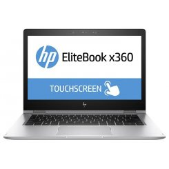 Фото Ноутбук HP EliteBook x360 1030 G2 (Z2W63EA) Black/Gray