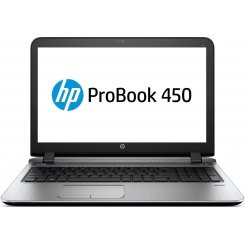 Фото Ноутбук HP ProBook 450 G3 (1LT92ES) Gray