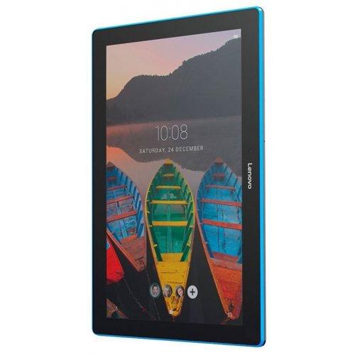 Фото Планшет Lenovo Tab 3 TB-X103F 16GB (ZA1U0008UA) Black