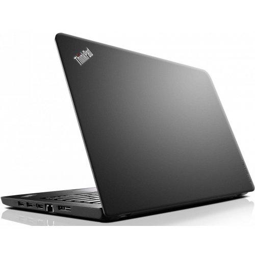 Фото Ноутбук Lenovo ThinkPad Edge E460 (20ETS03R00) Black