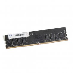 Фото ОЗУ NCP DDR3 8GB 1600Mhz (NCPH0AUDR-16M58)