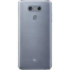 Фото Смартфон LG G6 Dual Platinum