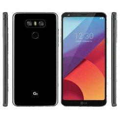 Фото Смартфон LG G6 Dual Black