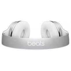 Фото Наушники Beats Solo3 Wireless (MNEQ2ZM/A) Silver