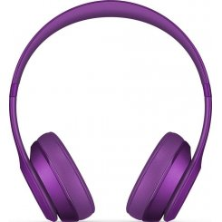 Фото Наушники Beats Solo2 On-Ear Headphones Royal Collection MJXV2ZM/A Imperial Violet