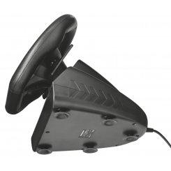 Фото Игровые манипуляторы Trust GXT 580 Vibration Feedback Racing Wheel (21414)