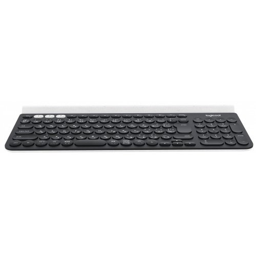 Фото Клавиатура Logitech Wireless Keyboard K780 USB (920-008043)