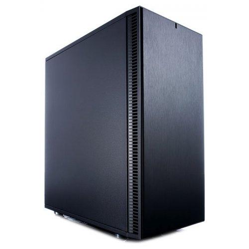 Фото Корпус Fractal Design Define C без БП (FD-CA-DEF-C-BK) Black