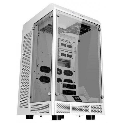 Фото Корпус Thermaltake The Tower 900 Snow Edition без БП (CA-1H1-00F6WN-00) White
