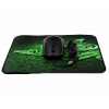 Фото Игровая мышь Razer Abyssus Goliathus + коврик (RZ84-00360200-B3M1)