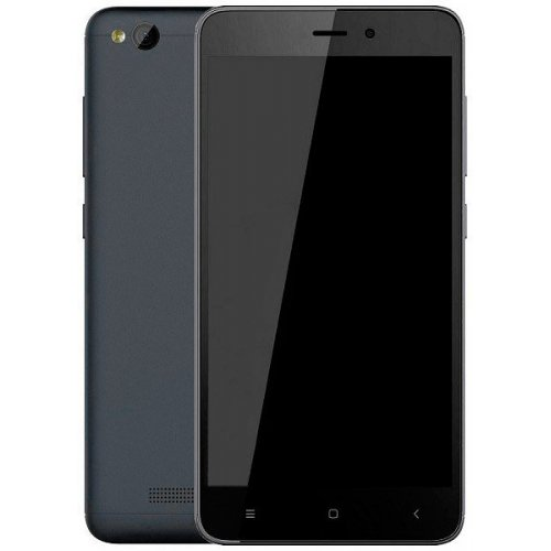 Фото Смартфон Xiaomi Redmi 4A 2/32GB Grey