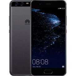 Фото Смартфон Huawei P10 Plus Black