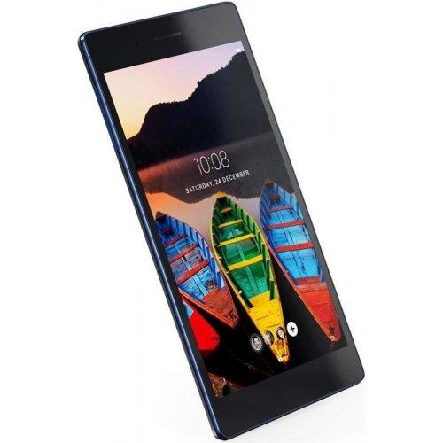 Фото Планшет Lenovo Tab3 TB3-730F 16GB (ZA110166UA) Black