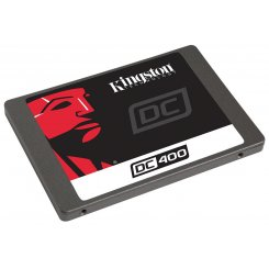 Фото SSD-диск Kingston SSDNow DC400 1,6TB 2.5'' Enterprise (SEDC400S37/1600G)