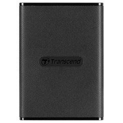 Фото SSD-диск Transcend ESD220C TLC 240GB USB 3.0 (TS240GESD220C)