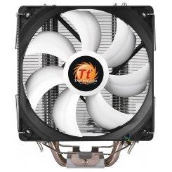 Фото Система охлаждения Thermaltake Contac Silent 12 (CL-P039-AL12BL-A)