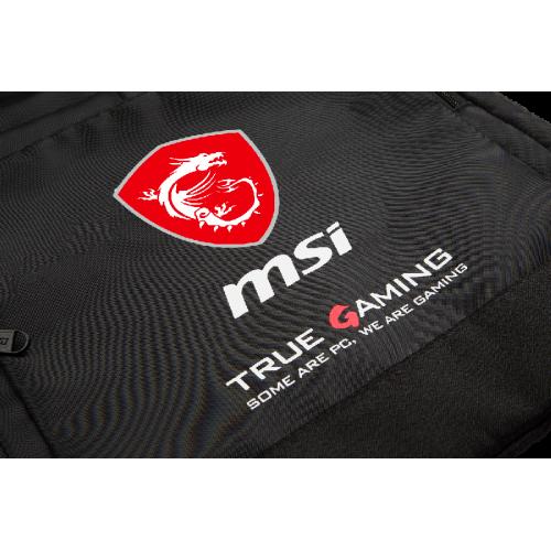 Фото MSI Gaming Backpack Bag
