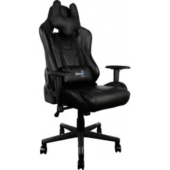 Фото Кресло Aerocool C220 Gaming Chair (AC220B) Black