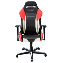 Фото Кресло DXRacer Drifting (OH/DM61/N) Black/White/Red
