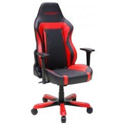 Фото Кресло DXRacer Wide (OH/WZ06/N) Black/Red
