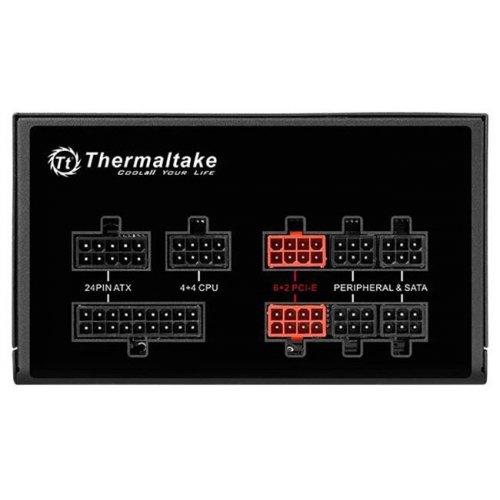 Фото Блок питания Thermaltake Toughpower Grand RGB 650W (PS-TPG-0650FPCGEU-R)