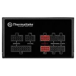 Фото Блок питания Thermaltake Toughpower Grand RGB 750W (PS-TPG-0750FPCGEU-R)